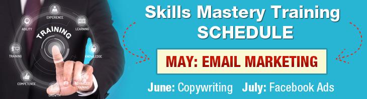 Skills Mastery
