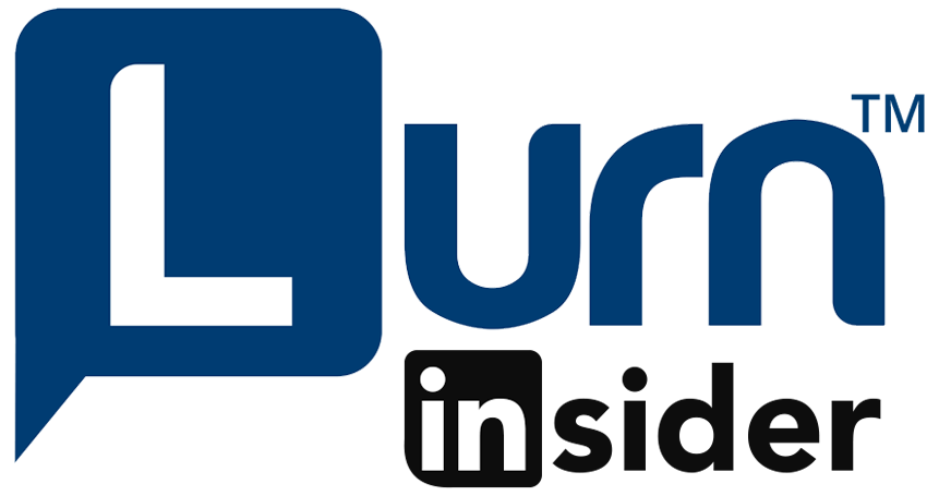 Lurn Insider logo