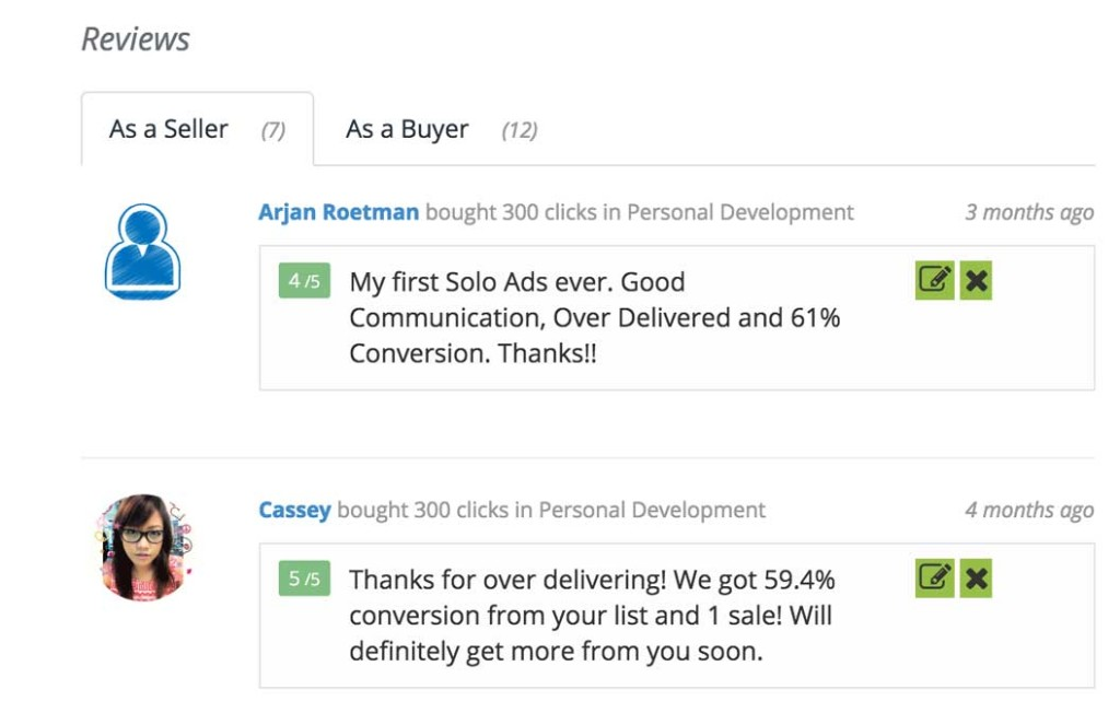 Solo Ads: The Step-by-Step Guide For FAST List Building