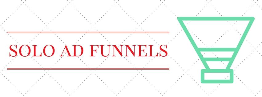 Solo Ad Funnels