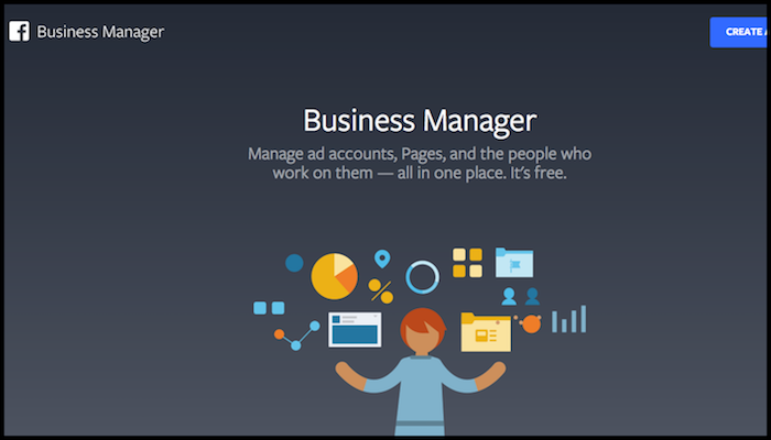 Facebook Business Manager Account Shopify Tutorial