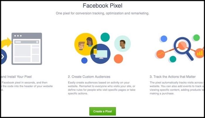 Facebook Pixel Shopify Pixel