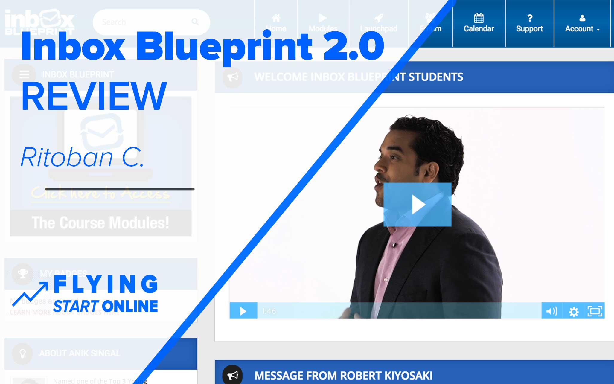 Inbox blueprint 20 review launchpad demo bonus by ritoban c malvernweather Gallery