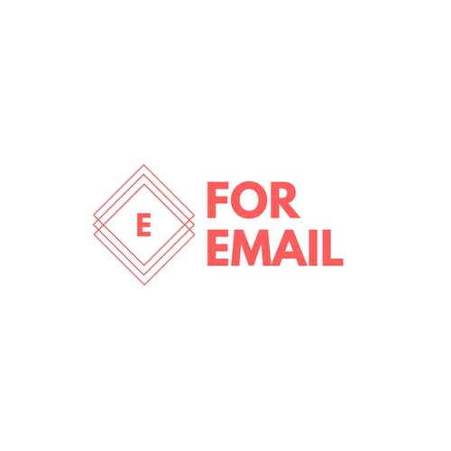 e for email logo