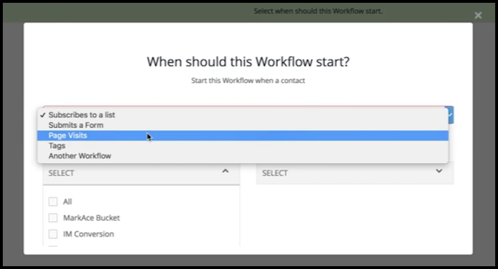 Rito Workflow Example