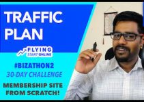 traffic-plan-membership-funnel