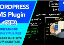 wordpress lms plugin learndash