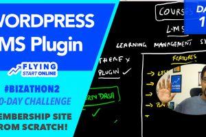 wordpress lms plugin learndash