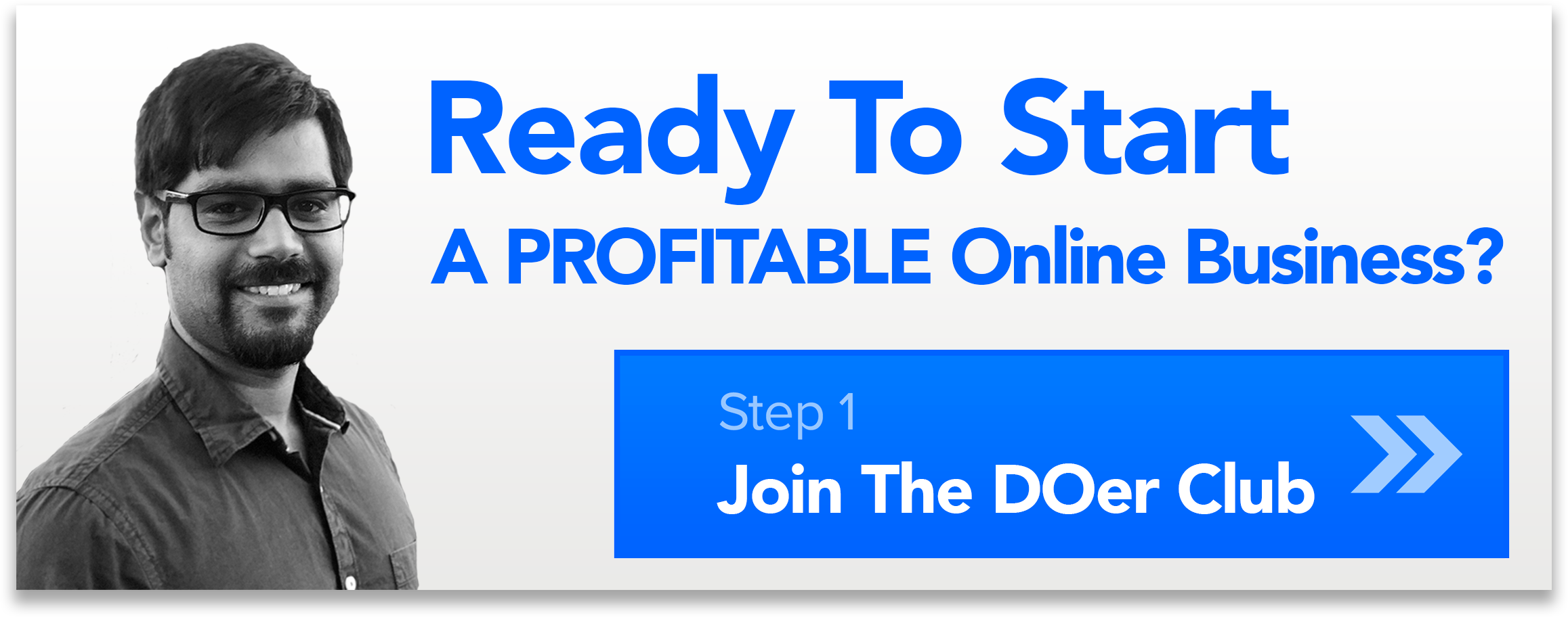 Join The DOer Club