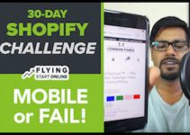 Shopify Mobile Optimization
