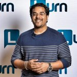 Photo of Anik Singal CEO of Lurn
