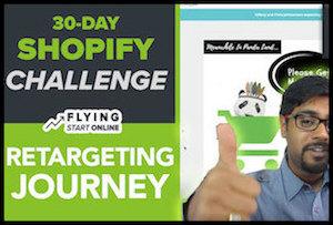 Shopify Retargeting Ads