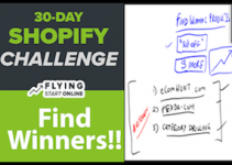 Find Winning Shopify Products