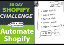 Automate Shopify