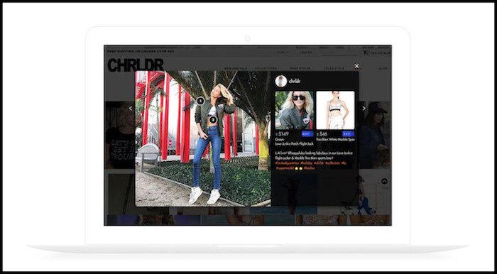 Snapppt Instagram Store Shopify App