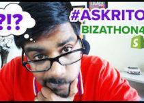 askrito shopify business bizathon4