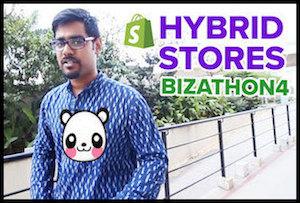 shopify hybrid stores-bizathon4