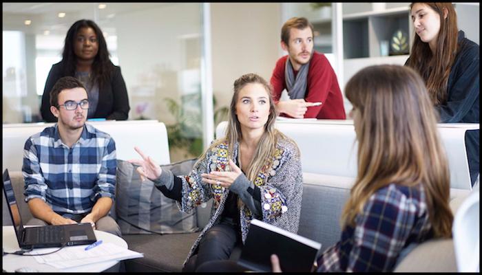 Entrepreneur Brainstorm How Websites Make Money