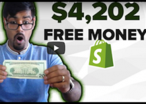 FreeMoney Campaign Shopify Review