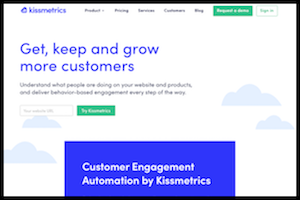 Simple-KissMetrics-Squeeze-Page-Example