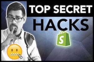 Top-Secret-Shopify-Hacks-For-2018