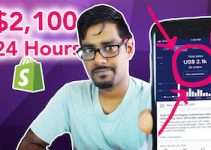$2100+-In-24-Hours-Dropshipping-From-India-Using-Shopify AliExpress Cashback