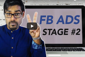 FB Ads Stage 2
