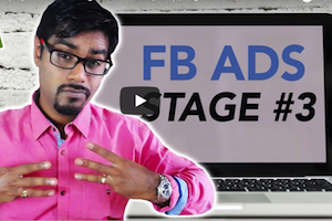Shopify Facebook Ads Strategy Stage 3