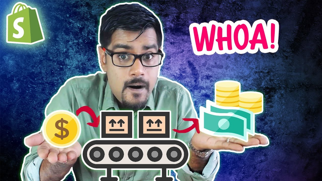 The Sneaky Machine- How I Make Money Online