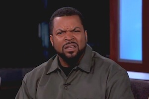 Ice Cube WTF?! Judging Entrepreneurs