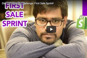 Shopify Challenge Day 2 Featured Image Shopify Challenge
