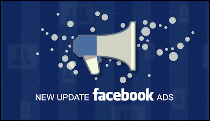Facebook Ads Update Banner