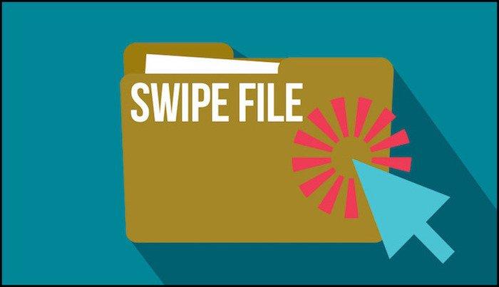 Copywriting Swipe File