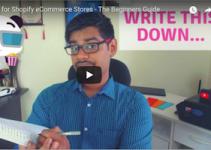 Shopify Copywriting Skills