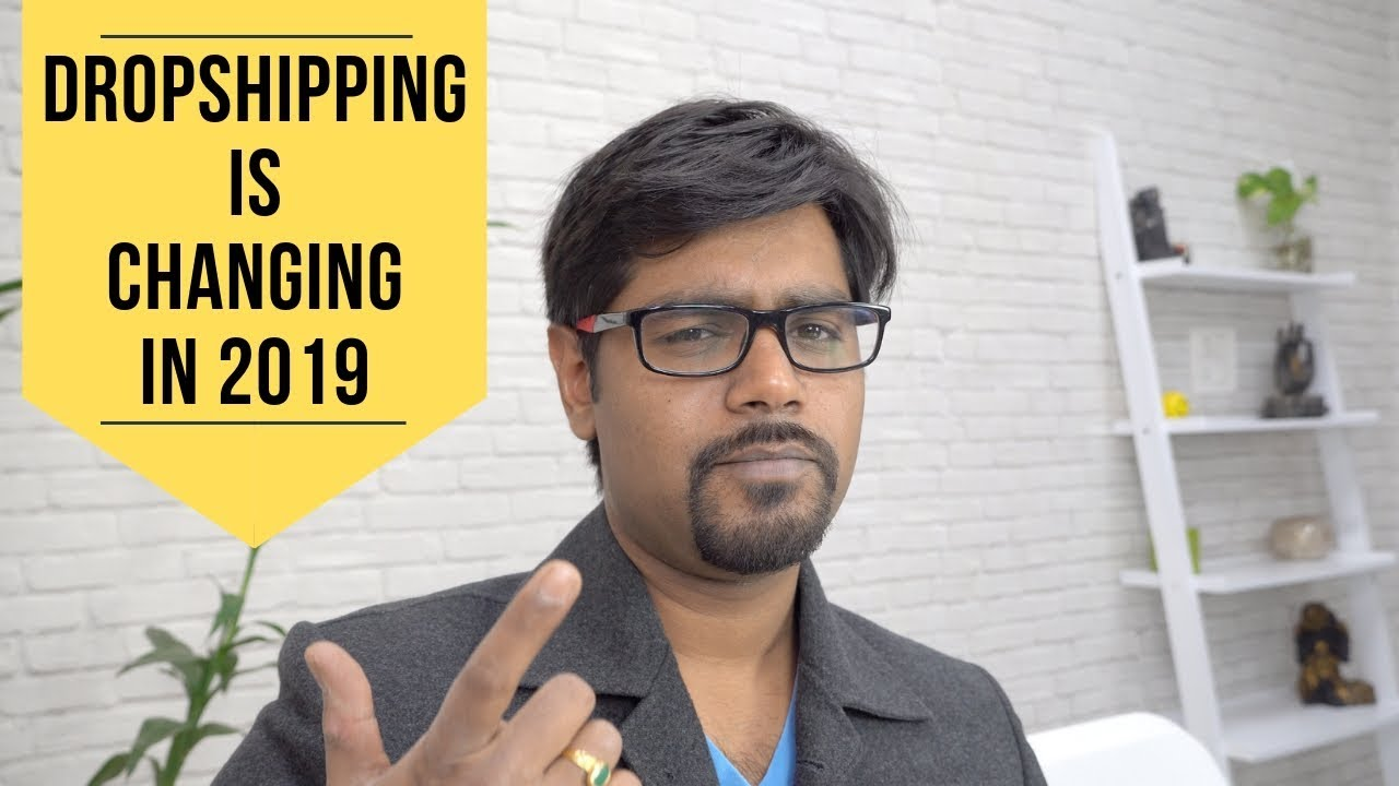 Dropshipping is Changing